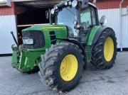 Traktor типа John Deere 6330 PREMIUM TLS MED AUTOPOWER OG NÆSTEN NYE DÆK!, Gebrauchtmaschine в Aalestrup