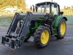 Traktor a típus John Deere 6330 ekkor: DOMFRONT