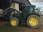 Traktor типа John Deere 6330, Gebrauchtmaschine в Realmont