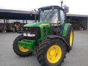 Traktor типа John Deere 6330, Gebrauchtmaschine в Gueret