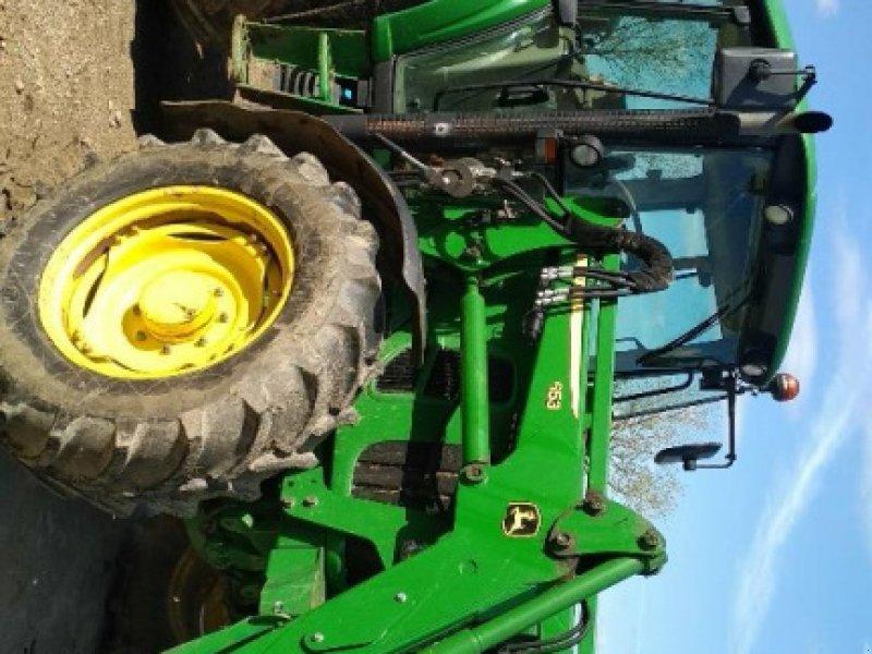 Traktor du type John Deere 6330, Gebrauchtmaschine en Gueret (Photo 1)