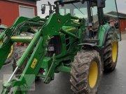 Traktor типа John Deere 6330, Gebrauchtmaschine в Steinwiesen-Neufang