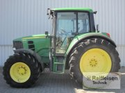 Traktor типа John Deere 6330, Gebrauchtmaschine в Holle
