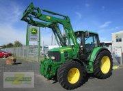 Traktor типа John Deere 6330, Gebrauchtmaschine в Euskirchen