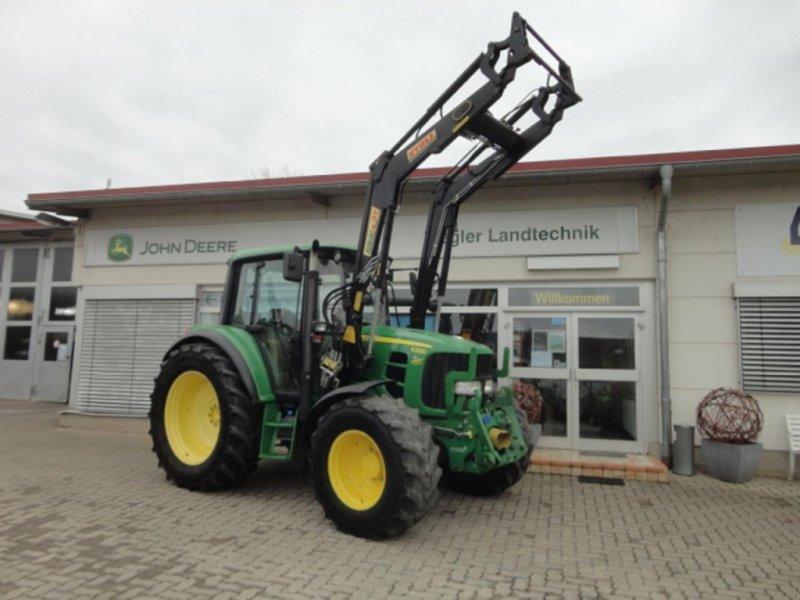 Traktor a típus John Deere 6330Plus, Gebrauchtmaschine ekkor: Kandern-Tannenkirch (Kép 1)
