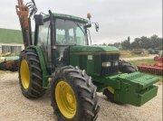 Traktor tipa John Deere 6400 EPAREUSE, Gebrauchtmaschine u ARLES