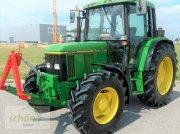 John Deere 6400 mit Klimaanlage, Fronthydraulik und Frontzapfwelle Traktor