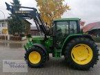 Traktor des Typs John Deere 6400 Premium in Moosthenning