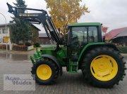 Traktor typu John Deere 6400 Premium, Gebrauchtmaschine w Moosthenning