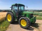 Traktor des Typs John Deere 6400 u Steinau-Rebsdorf