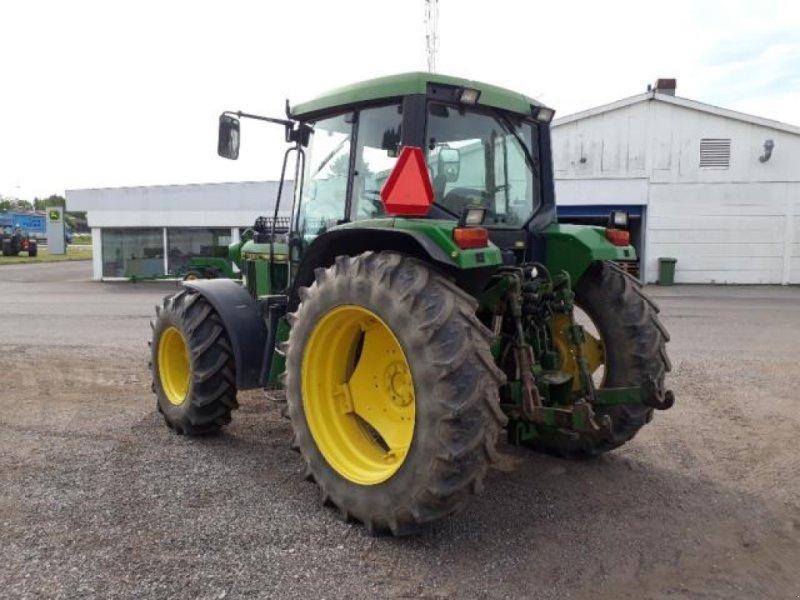 Traktor типа John Deere 6400, Gebrauchtmaschine в Næstved (Фотография 4)
