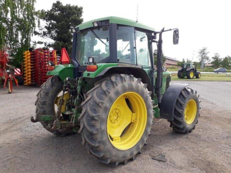 Traktor типа John Deere 6400, Gebrauchtmaschine в Næstved (Фотография 3)