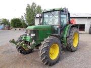 Traktor a típus John Deere 6400, Gebrauchtmaschine ekkor: Næstved