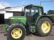 Traktor типа John Deere 6400, Gebrauchtmaschine в Ziegenhagen