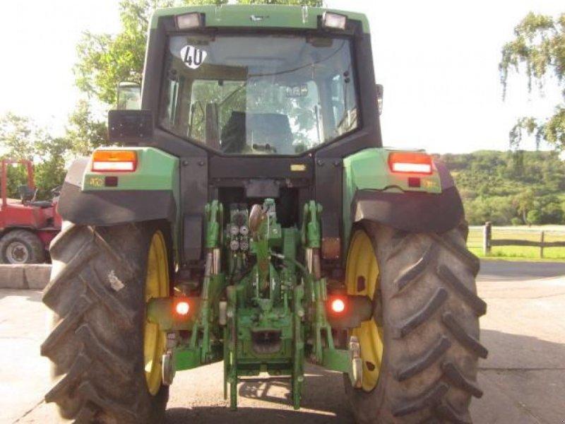 Traktor типа John Deere 6400, Gebrauchtmaschine в Ziegenhagen (Фотография 3)