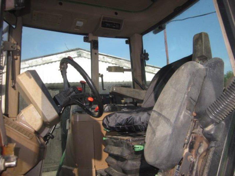 Traktor типа John Deere 6400, Gebrauchtmaschine в Ziegenhagen (Фотография 4)