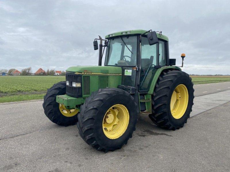 Traktor типа John Deere 6400, Gebrauchtmaschine в Callantsoog (Фотография 1)