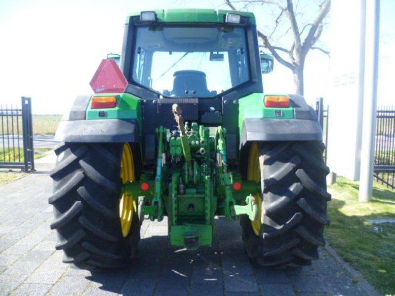 Traktor типа John Deere 6400, Gebrauchtmaschine в Easterein (Фотография 4)
