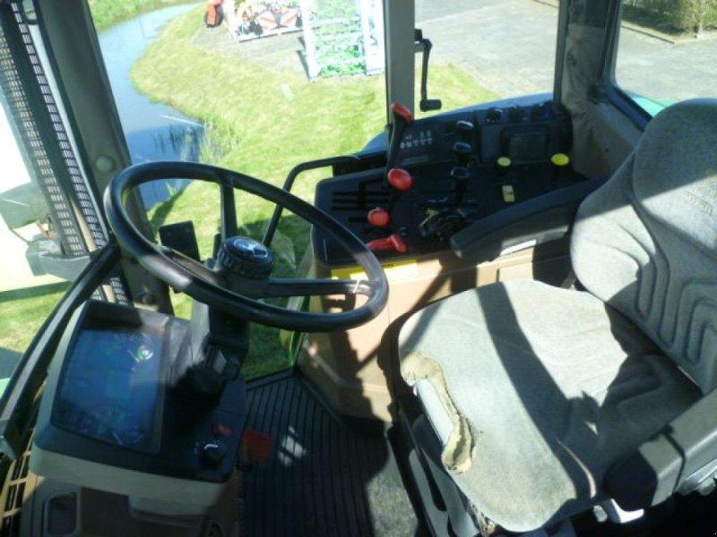 Traktor типа John Deere 6400, Gebrauchtmaschine в Easterein (Фотография 8)