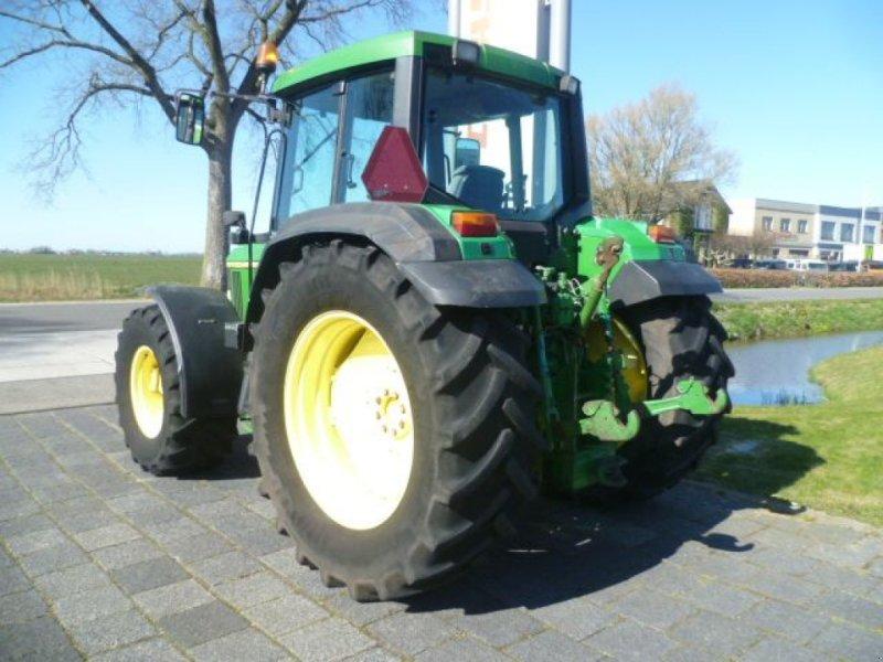 Traktor типа John Deere 6400, Gebrauchtmaschine в Easterein (Фотография 3)
