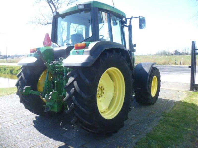 Traktor типа John Deere 6400, Gebrauchtmaschine в Easterein (Фотография 5)