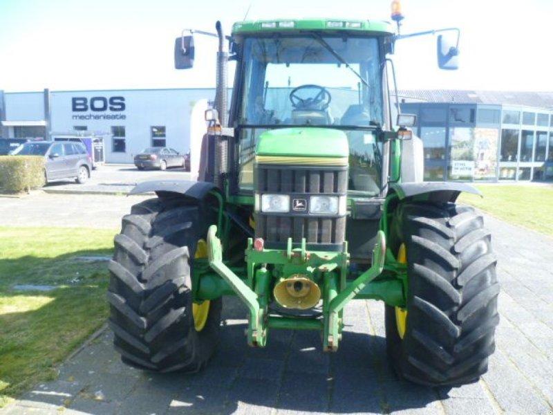 Traktor типа John Deere 6400, Gebrauchtmaschine в Easterein (Фотография 7)