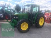Traktor du type John Deere 6400, Gebrauchtmaschine en Dinkelsbühl