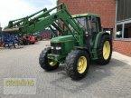 Traktor типа John Deere 6400 в Nottuln