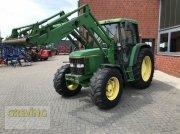 Traktor tip John Deere 6400, Gebrauchtmaschine in Nottuln