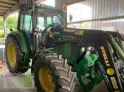 Traktor des Typs John Deere 6400, Gebrauchtmaschine in Risum-Lindholm