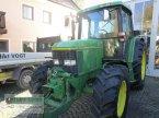 Traktor des Typs John Deere 6400 in Bodenkirchen