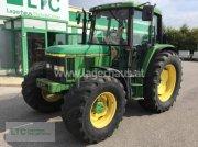 Traktor типа John Deere 6400, Gebrauchtmaschine в Kalsdorf