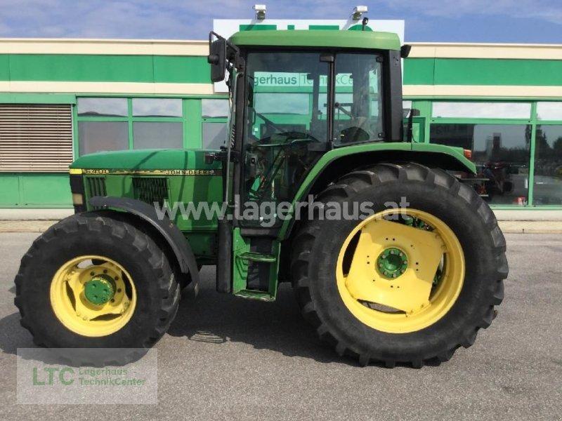 Traktor типа John Deere 6400, Gebrauchtmaschine в Kalsdorf (Фотография 7)