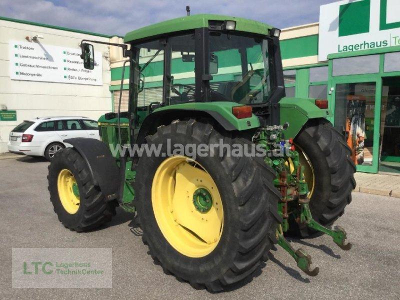 Traktor типа John Deere 6400, Gebrauchtmaschine в Kalsdorf (Фотография 6)