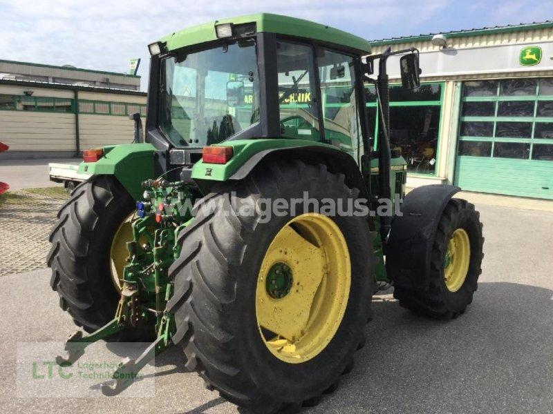 Traktor типа John Deere 6400, Gebrauchtmaschine в Kalsdorf (Фотография 2)