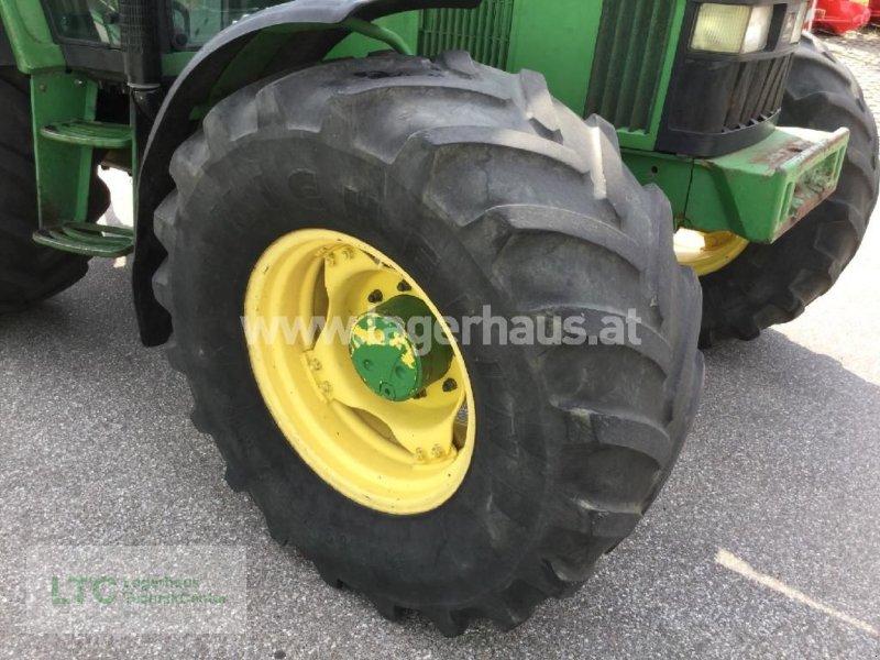 Traktor типа John Deere 6400, Gebrauchtmaschine в Kalsdorf (Фотография 19)