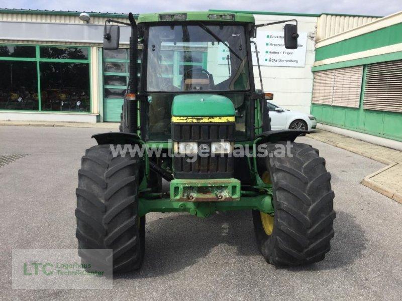 Traktor типа John Deere 6400, Gebrauchtmaschine в Kalsdorf (Фотография 17)