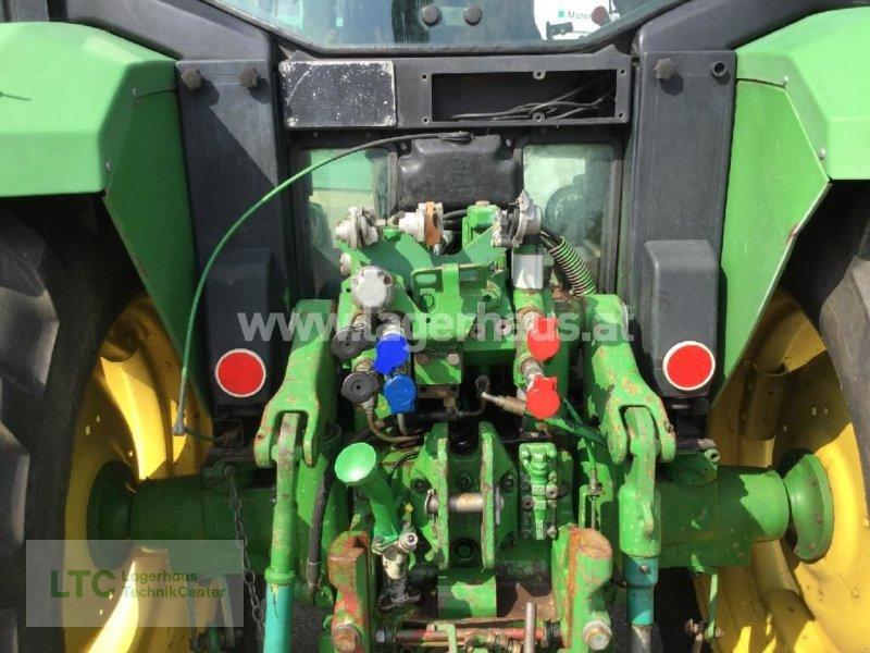 Traktor типа John Deere 6400, Gebrauchtmaschine в Kalsdorf (Фотография 5)