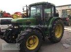 Traktor des Typs John Deere 6400 in Kalsdorf