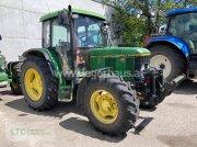 Traktor des Typs John Deere 6400, Gebrauchtmaschine in Wiener Neustadt