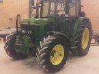Traktor a típus John Deere 6400 ekkor: Maising