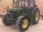 Traktor des Typs John Deere 6400, Gebrauchtmaschine in Maising