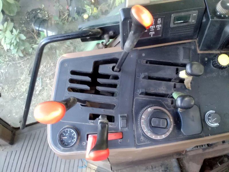 Traktor a típus John Deere 6400, Gebrauchtmaschine ekkor: Visznek (Kép 1)