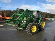 John Deere 6400 Тракторы