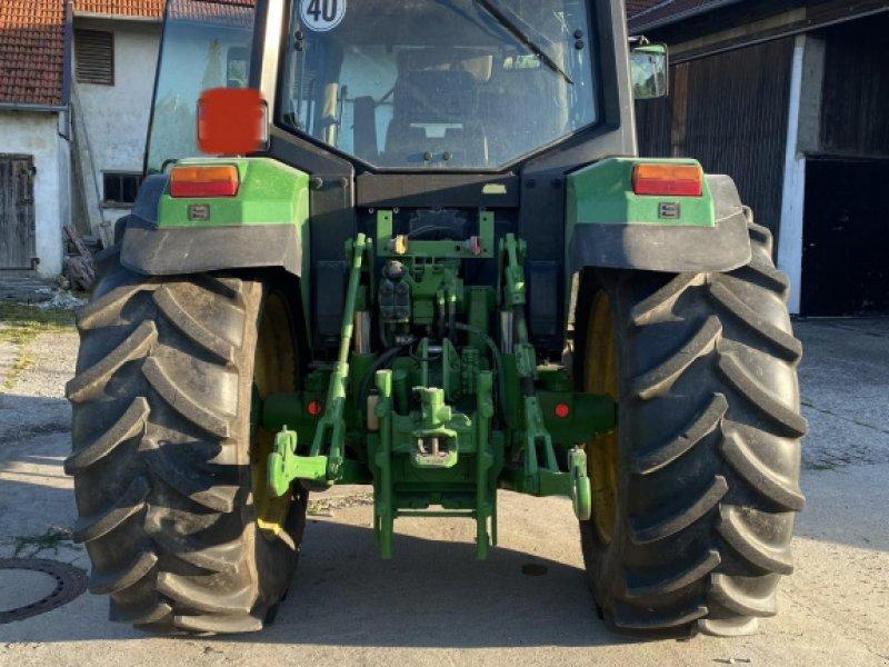 Traktor tip John Deere 6400, Gebrauchtmaschine in Neufarn (Poză 1)