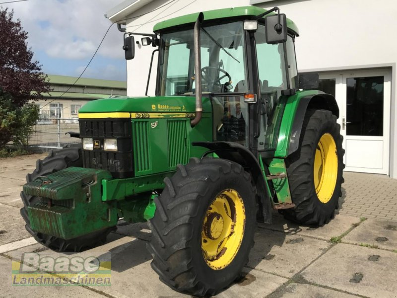 Traktor tipa John Deere 6410 SE, Gebrauchtmaschine u Holthof (Slika 1)