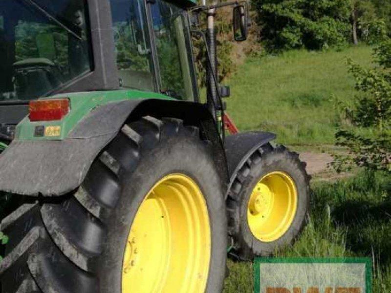 Traktor des Typs John Deere 6410, Gebrauchtmaschine in Alsfeld (Bild 6)