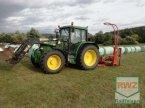 Traktor des Typs John Deere 6410 in Alsfeld