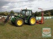 Traktor des Typs John Deere 6410, Gebrauchtmaschine in Alsfeld