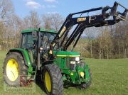 Traktor типа John Deere 6410, Gebrauchtmaschine в Bonndorf